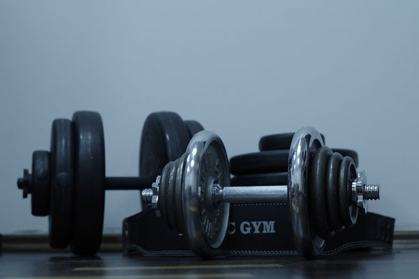 Gym Membership for Employee Happiness