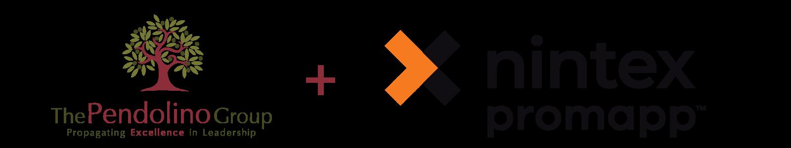 Pendolino Group and Nintex Promapp