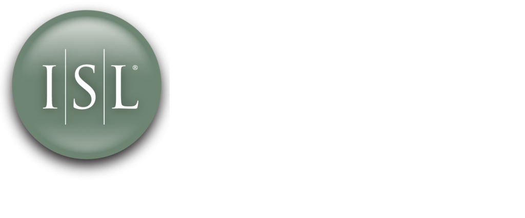 Institute for Strategic Leadership Pendolino Group Partner