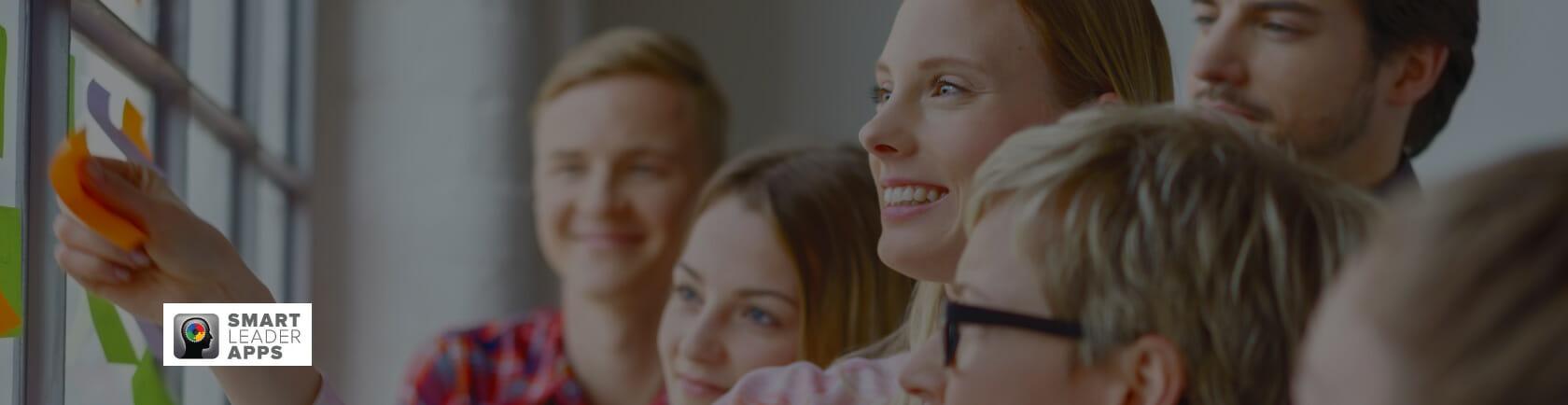 SmartLeader Apps Build Teams